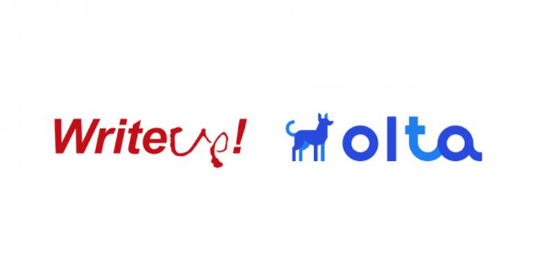 OLTAとライトアップが業務提携契約を締結