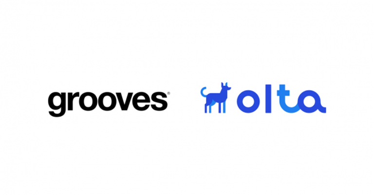 OLTA、日本最大級の求人プラットフォーム「クラウドエージェント」を運営するgroovesと業務提携契約を締結