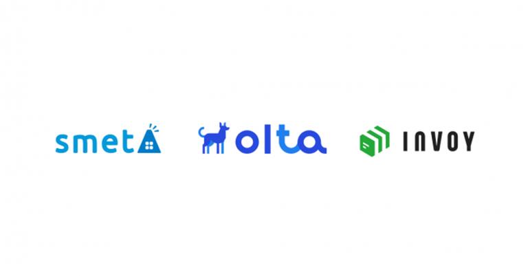 OLTA及びOLTA子会社のFINUX、賃貸向け与信サービス「smeta」を展開するreaseと業務提携契約を締結