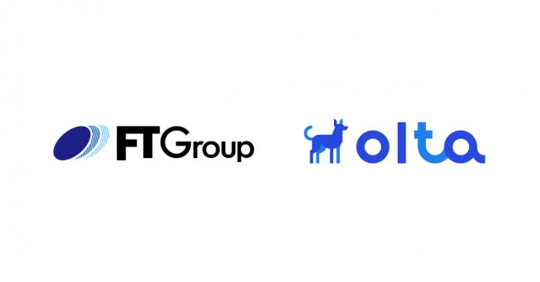OLTAとエフティグループが業務提携契約を締結