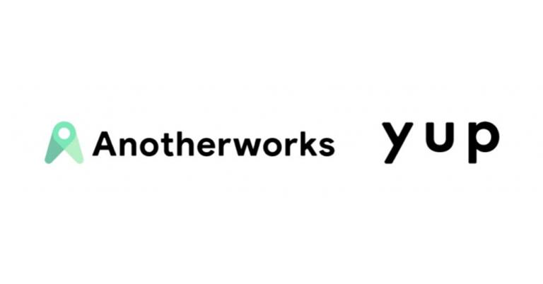 yup(ヤップ)が複業マッチングプラットフォームの Another works と業務提携契約を締結