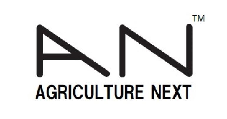AN™ AGRICULTURE NEXT