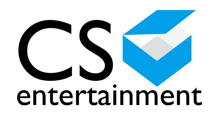 株式会社CS entertainment ロゴ 画像