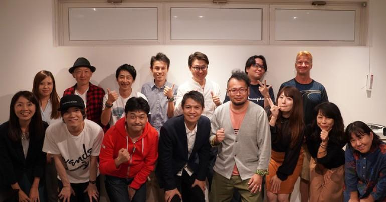 YouTuber事務所「FunMake(ファンメイク)」累計約1.7億円となるプレシリーズA資金調達を実施