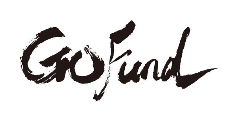 GOファンド株式会社 ロゴ画像