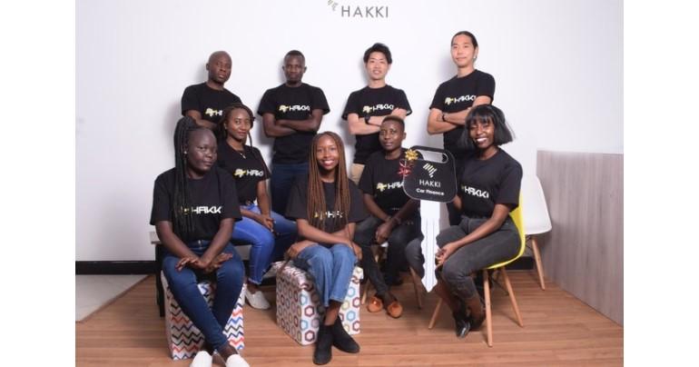 アフリカのタクシードライバー向けマイクロファイナンスHAKKI AFRICA(ハッキアフリカ)