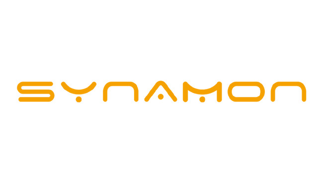Synamon(シナモン)のロゴ 画像