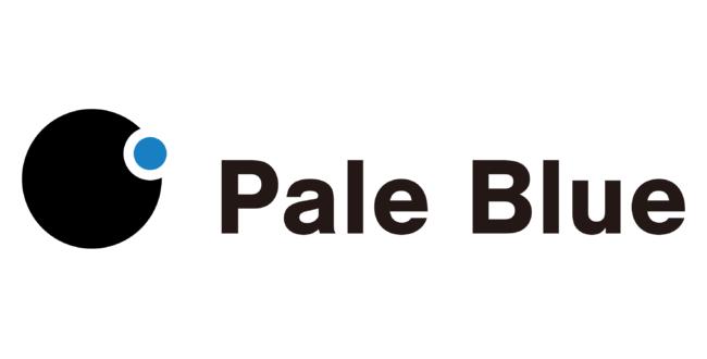 超小型衛星用の推進機を開発するPale Blue ロゴ 画像