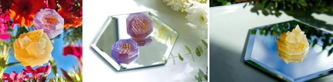 キム・カーダシアン氏のフレグランスブランド「KKW Fragrance」新商品PR特別BOX製作コラボレーションを実施
