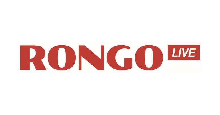 ライブコマースの 株式会社RONGO(ロンゴ) ロゴ画像