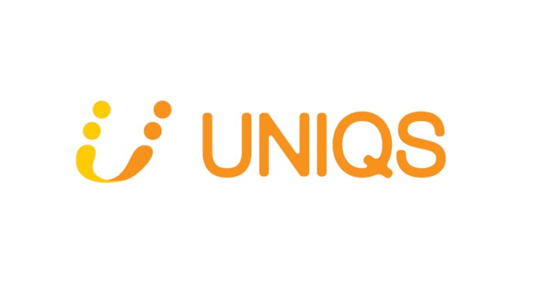 ユニクス株式会社 ロゴ 画像